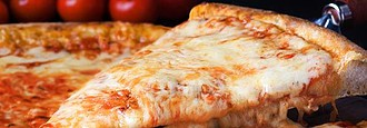 Pizza King Mures - Pizza Margherita